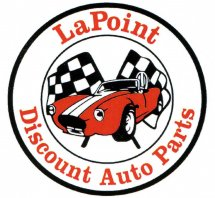 Lapoint Discount Auto Parts Holland, OH 43528